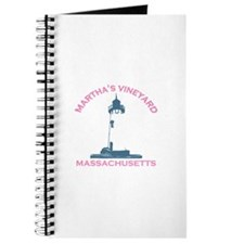 Martha's Vineyard MA - Lighthouse Design. Journal