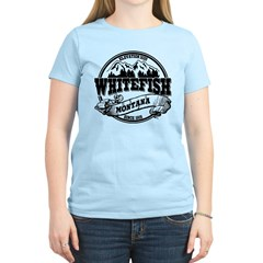 Whitefish Old Circle T-Shirt