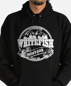 Whitefish Old Circle Hoody