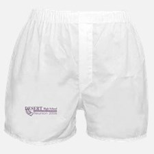 DHS Reunion 2006 Boxer Shorts