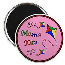 Mama Kite Magnet