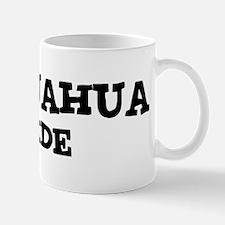 Chihuahua Pride Mug