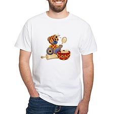 TeddyBear Chef Shirt