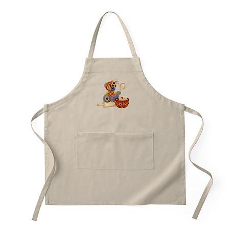 TeddyBear Chef Apron