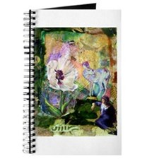 Creative Visioning Dream Garden Journal