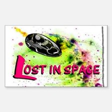 lost in space Decal