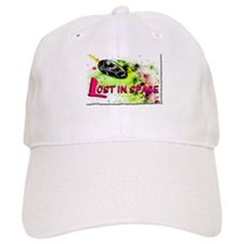 lost in space Baseball Cap