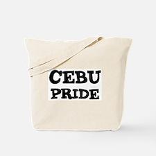 Cebu Pride Tote Bag