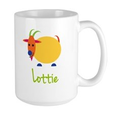 Lottie The Capricorn Goat Mug