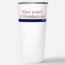 Mug: Al Franken What Mugs