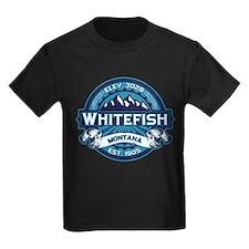 Whitefish Logo Ice T