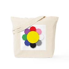 Lucky Bagua Tote Bag