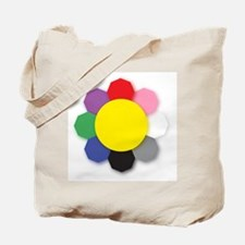Lucky Bagua Tote Bag