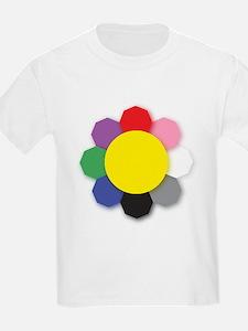 Lucky Bagua Kids T-Shirt