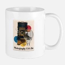 Ansel Adams quote Mug