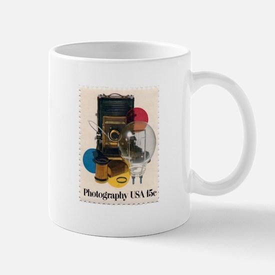 Ansel Adams quote Mug