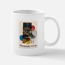 Henri Cartier-Bresson quote Mug