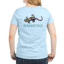Unique Bahamas T-Shirt