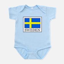 Sweden Body Suit