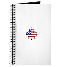 Canadian-American Half-Breed Journal