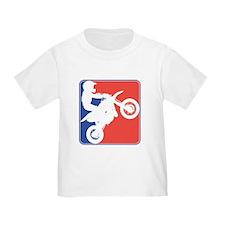 PeeWee Motocross T