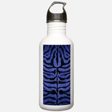 SKIN2 BLACK MARBLE & B Water Bottle