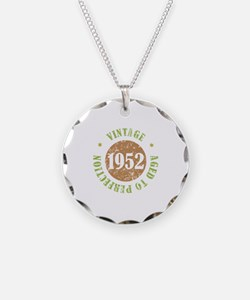 Vintage 1952 Aged To Perfection Necklace