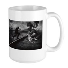 W. Eugene Smith Quote Mug