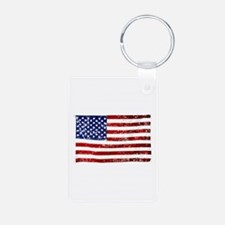 Old Glory Keychains