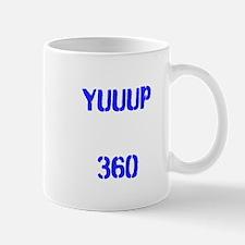 YUUUP 360 Mug
