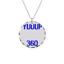 YUUUP 360 Necklace