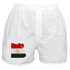 """Pixel Egypt"" Boxer Shorts"