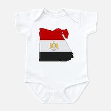 """""""Pixel Egypt"""" Infant Bodysuit"""