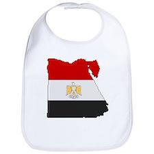 """Pixel Egypt"" Bib"