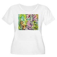 Seahorse Family T-Shirt