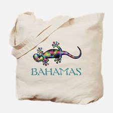 Cute Bahamas Tote Bag