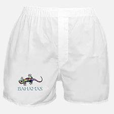 Cute Bahamas Boxer Shorts