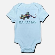 Bahamas Gekco Body Suit