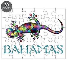 Funny Bahamas Puzzle