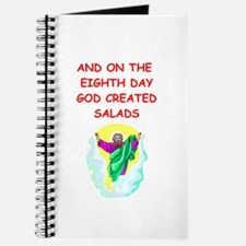 salads Journal