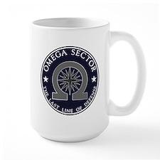 Omega Sector Mug