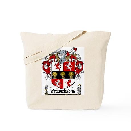 O'Murchadha (Murphy) Tote Bag