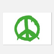 Peace Postcards (Package of 8)