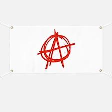 Anarchy Banner