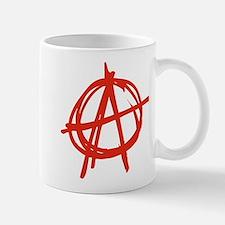 Anarchy Mug