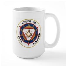 Kindred Mug