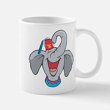Shriner Elephant Mug
