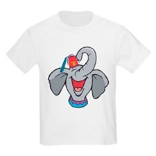 Shriner Elephant T-Shirt