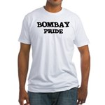 Bombay Pride Fitted T-Shirt