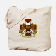 Scottish Rite (Full) Tote Bag